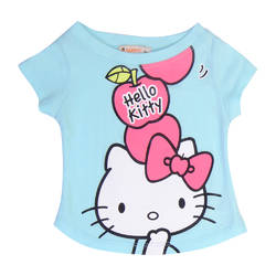 Carrot Baby Girls T-shirt