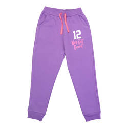 Carrot Girls Sweatpants