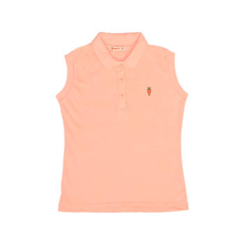 Carrot Girls polo